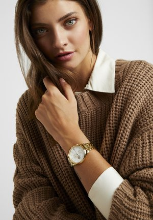 CASUAL - Horloge - gold-coloured