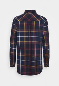 Barbour - MOORLAND SHIRT - Button-down blouse - navy - 1