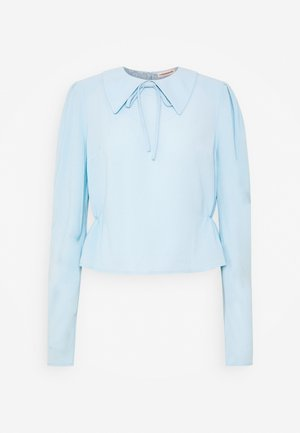PIXIE - Bluser - light blue