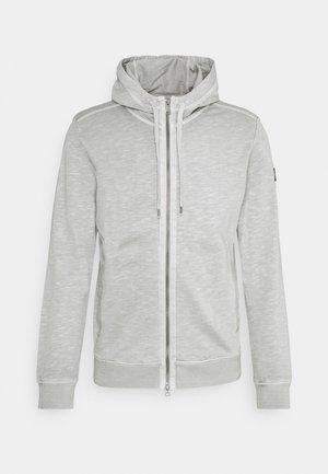 Zip-up hoodie - griffin