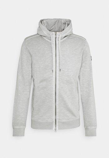 Zip-up sweatshirt - griffin