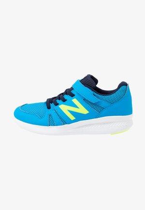 YT570GB - Zapatillas de running neutras - blue/green