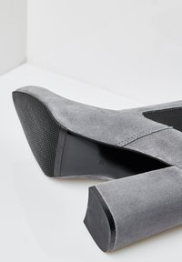RISA - Classic ankle boots - grau - 4