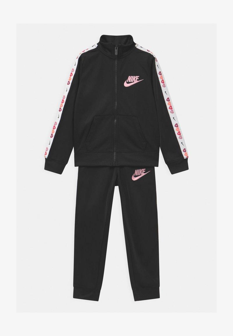 Nike Sportswear - FULL ZIP SET - Sportovní bunda - black