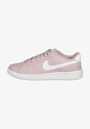 COURT ROYALE - Zapatillas - champagne / white