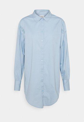 JDYCAMERON LIFE OVERSIZE - Bluser - cashmere blue