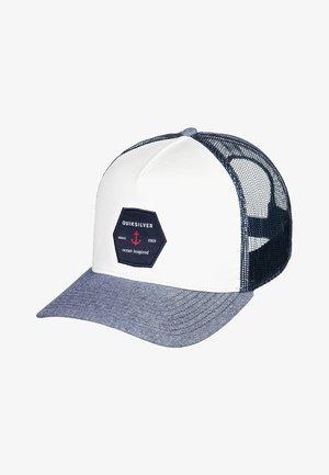 Hat - navy blazer heather