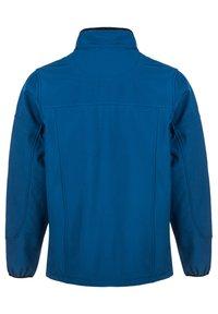 Whistler - DUBLIN - Soft shell jacket - poseidon - 5