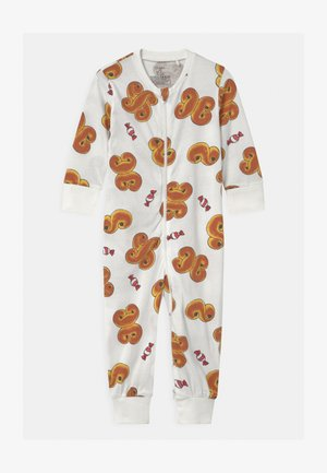GINGERBREAD UNISEX - Pyjamas - light dusty white