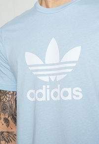 adidas Originals - TREFOIL UNISEX - T-shirts print - clesky - 6