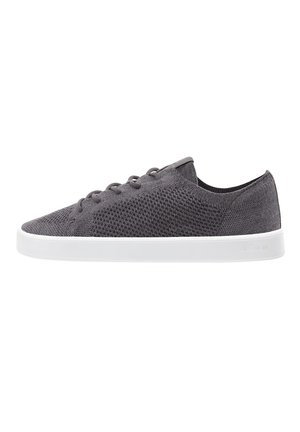 WOOL - Trainers - schiefer