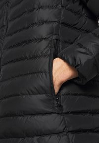 EA7 Emporio Armani - GIACCA PIUMINO - Down coat - black - 6