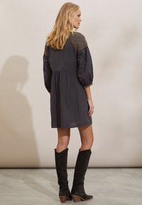 Odd Molly - JILL - Day dress - dark grey - 2