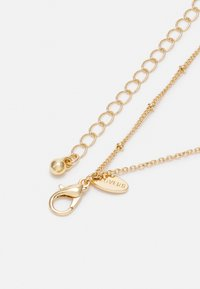 LIARS & LOVERS - STAR CHARM - Necklace - gold-coloured - 1