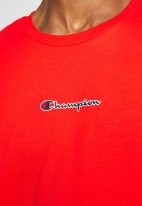 Champion Rochester - ROCHESTER CREWNECK - T-shirt basic - red - 4