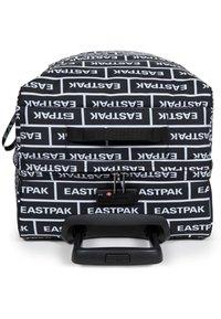 Eastpak - TRANVERZ M - Wheeled suitcase - bold branded - 6