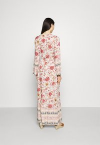 Vila - VIMASTAM FESTIVAL DRESS - Maxi-jurk - birch - 2