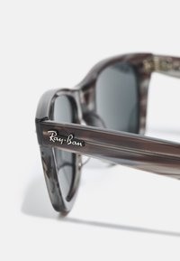 Ray-Ban - UNISEX - Sunglasses - gray - 4