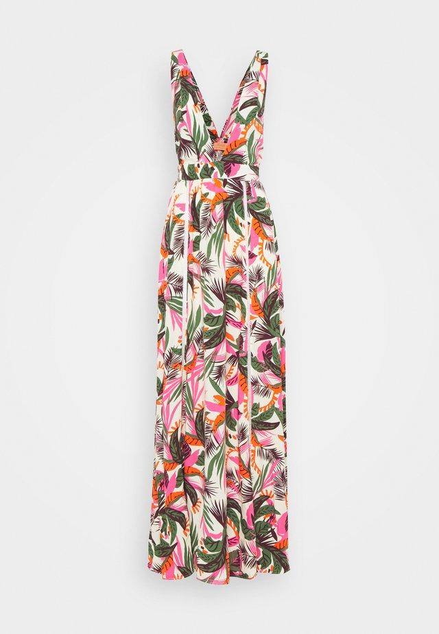 AMAZONIA GLARING DRESS - Strandaccessoire - pink