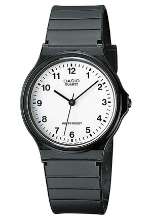 Watch - schwarz