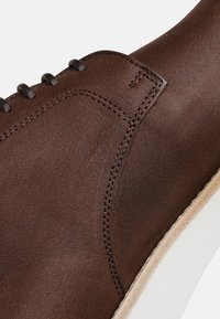 SHOEPASSION - NO. 360 UL - Casual lace-ups - dark brown - 4