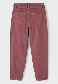 Name it - MOM  - Relaxed fit jeans - nocturne - 1