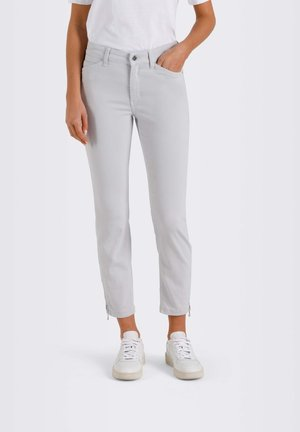 Jeans Skinny Fit - blue grey ppt