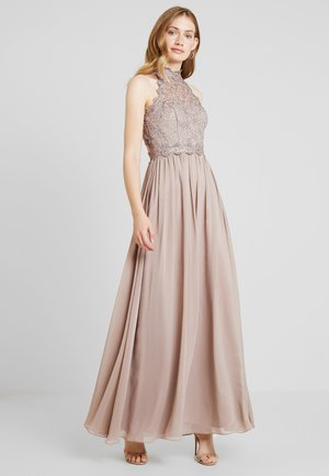 Robe de cocktail - taupe