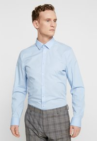 OLYMP - Formal shirt - hellblau - 0