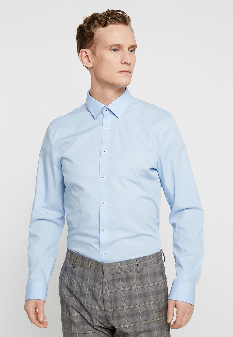 OLYMP - Formal shirt - hellblau