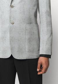 Paul Smith - GENTS JACKET - Blazer jacket - light grey - 7