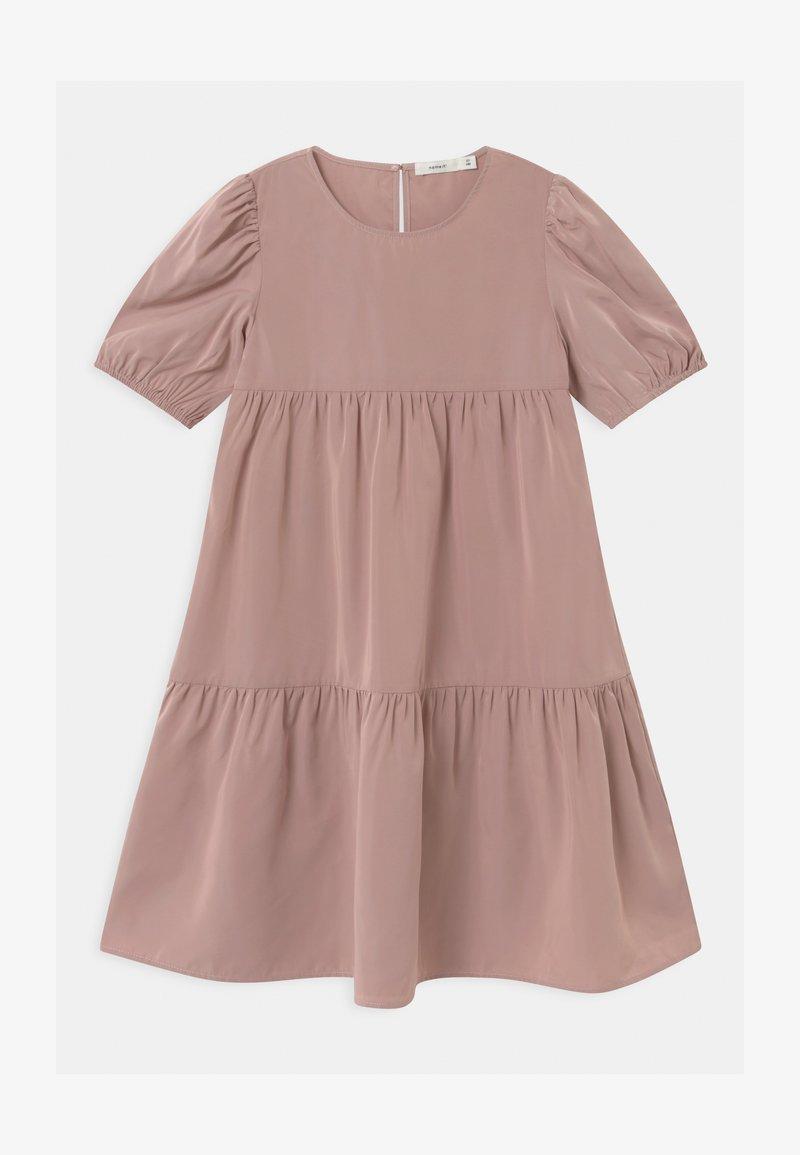 Name it - NKFFIALU - Cocktail dress / Party dress - deauville mauve