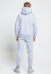 SIKSILK - LONDON - Hoodie - grey marl - 2