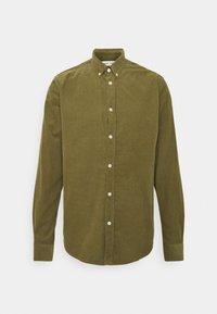 LIAM SHIRT - Shirt - capulet olive