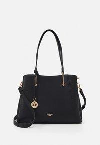 DORRISS - Håndtasker - black
