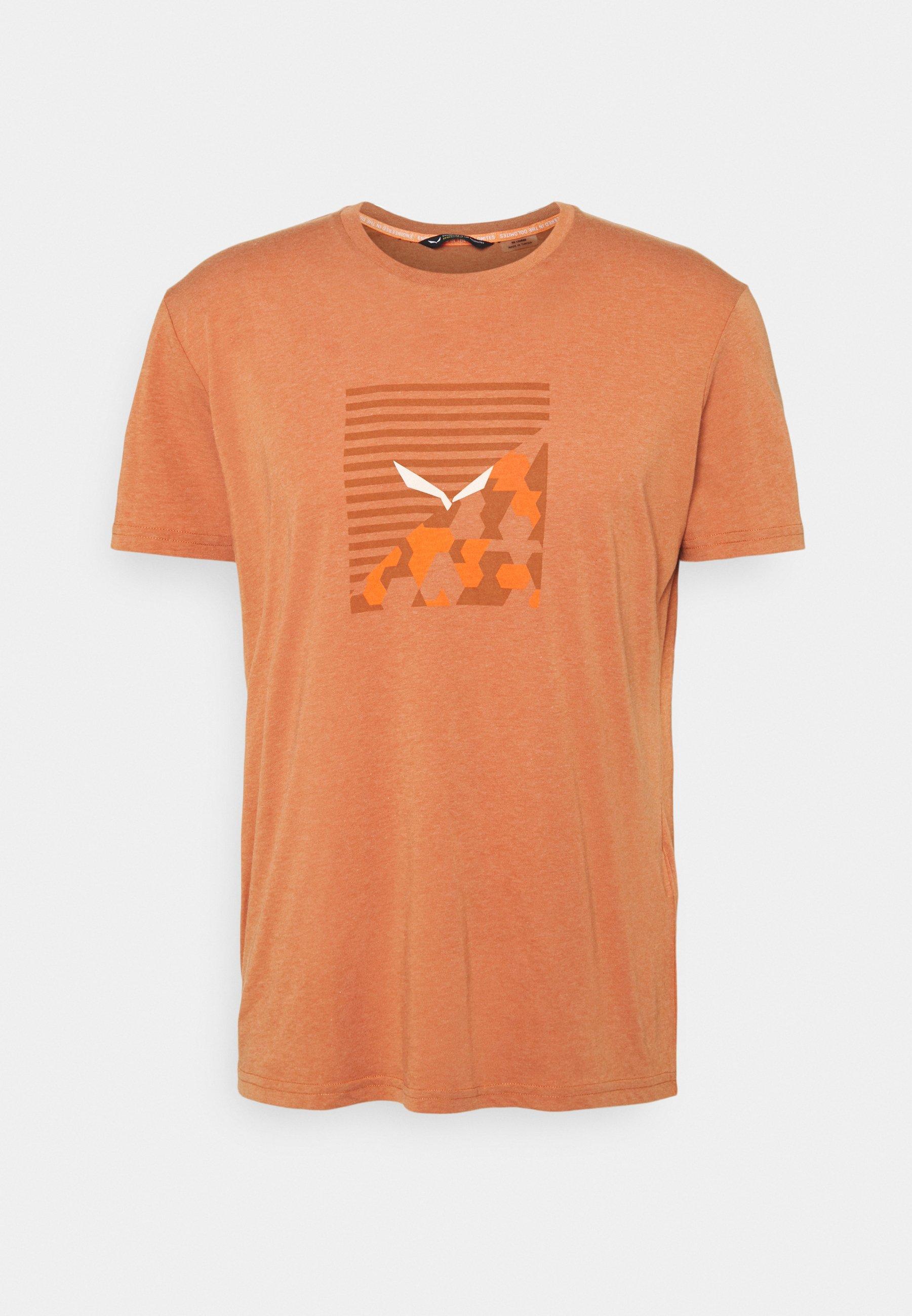 Uomo BOX DRY - T-shirt con stampa