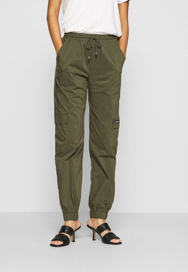 ARI - Trousers - army