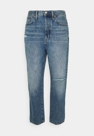 THE RIPS - Relaxed fit jeans - duane