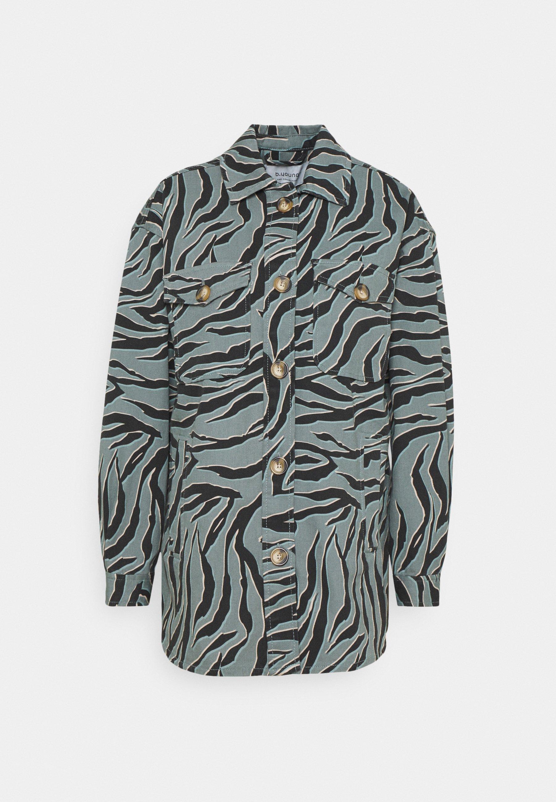 Women BOLCO JACKET - Short coat