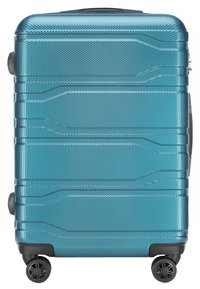 Wittchen - TRAIL STYLE - Wheeled suitcase - blue - 1