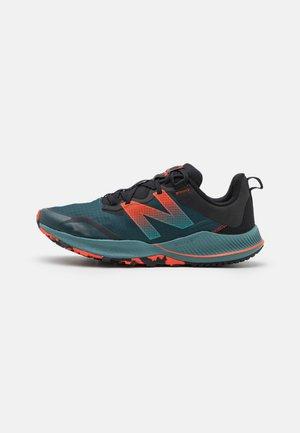 NITREL V4 - Běžecké boty do terénu - deep blue