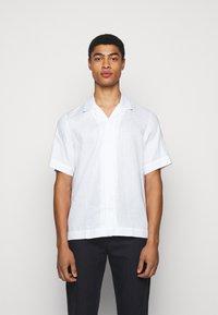 Paul Smith - TAILORED - Koszula - white - 0