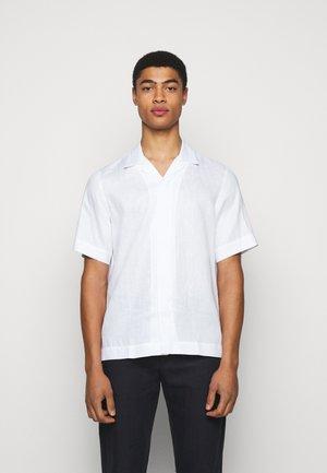 TAILORED - Shirt - white