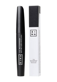 3ina - DEFINITION MASCARA 8ML - Mascara - black 001