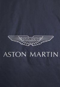 Hackett Aston Martin Racing - ULTRA RACER GILET - Waistcoat - navy - 2