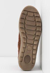Jana - Ankle boots - chestnut - 6