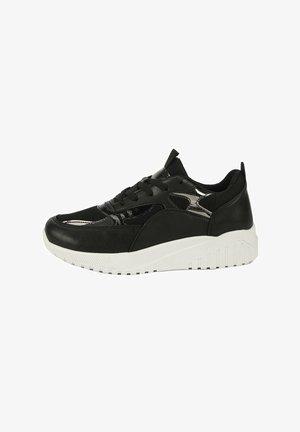 ATLETIC 21K-064 1PR - Sneakersy niskie - black