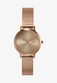 Lacoste - MOON - Watch - rose gold-coloured - 0