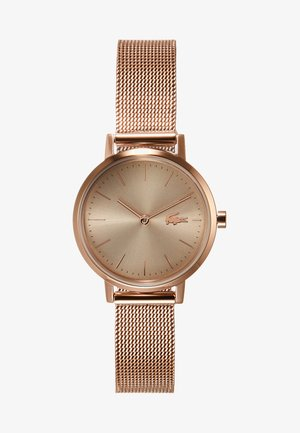 MOON - Watch - rose gold-coloured