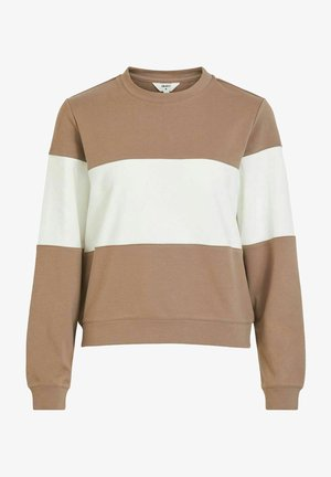 Sweatshirt - fossil